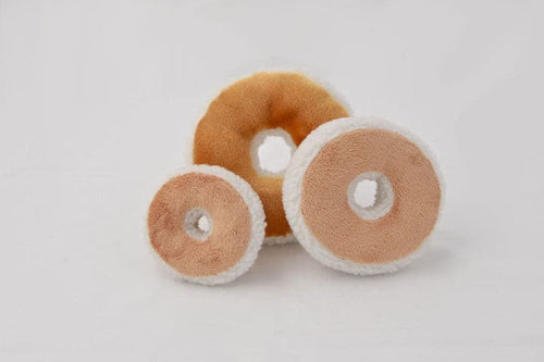 Bagel Dog Toy#
