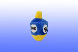 Dreidel Stuffed Toy