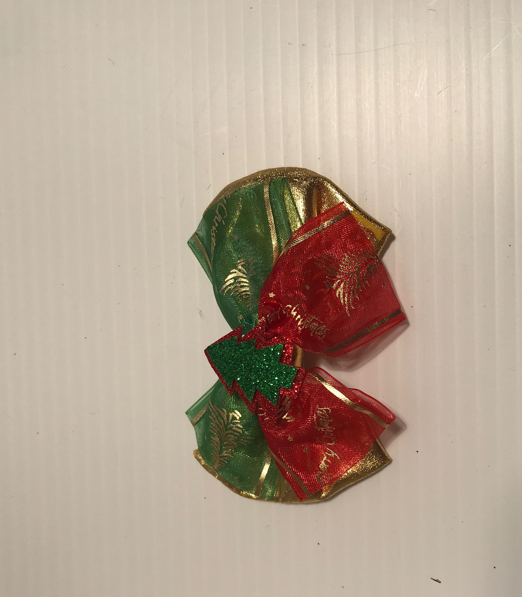 Holiday Hair Bow*.