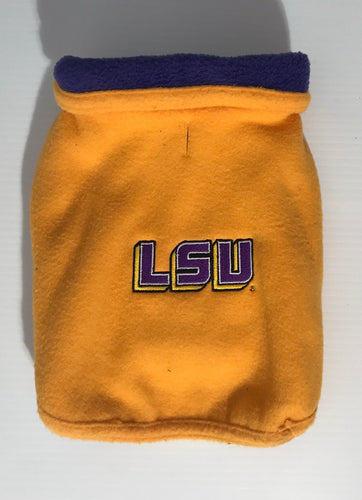 LSU Sweater or Fleece