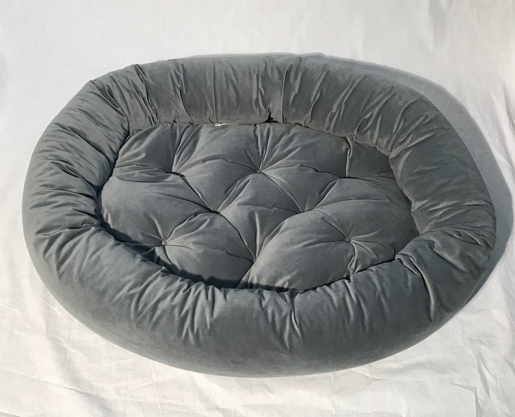 Bluegreen Donut Bed