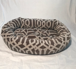 Camelot Donut Bed