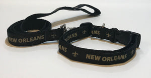 New Orleans (Collar, Lead, Harness)
