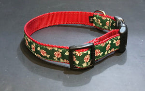 Peppermint Rounds Candy (Collars or Leads)