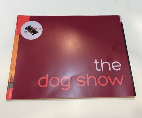 The Dog Show Book