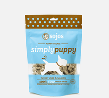 Load image into Gallery viewer, Sojos Simply Dog Treats