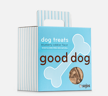 Load image into Gallery viewer, Sojos Good & Big Dog Treats*.