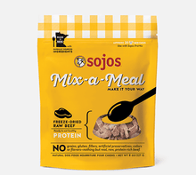 Load image into Gallery viewer, Sojos Mix-a-Meal Dog Food*