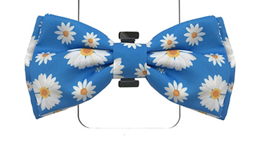 Flower Child Bow Tie