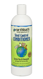 Earthbath Dog Conditioner*.