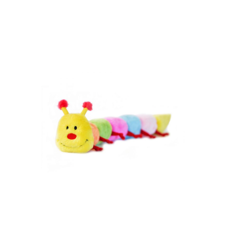 Squeakie Caterpillar*.