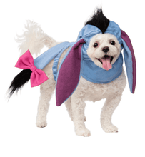 Load image into Gallery viewer, Eeyore Pet Headpiece and Tail*.