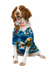 Load image into Gallery viewer, Luau Pet Costume*.
