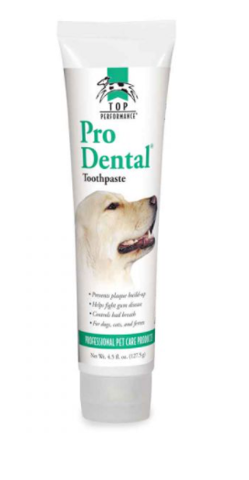 Top Performance ProDental Toothpaste 4.5oz.