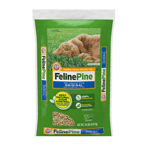 Arm & Hammer™ Feline Pine™ Original Non-Clumping Cat Litter 20 Lbs