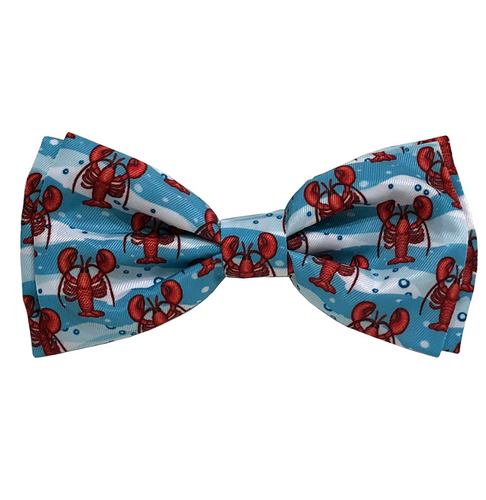 Lobster Roll Bow Tie