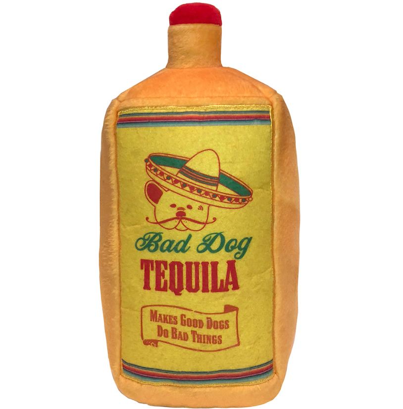 Bad Dog Tequila