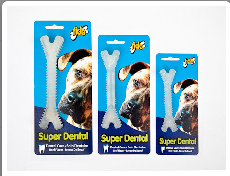 Super Dental Bone