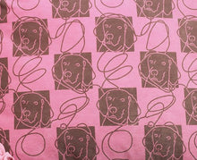 Load image into Gallery viewer, Special Order Fabric (TICKLED PINK).