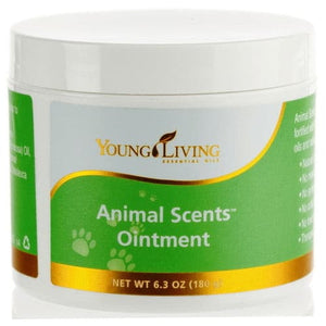 Young Living Animal Scents Ointment.
