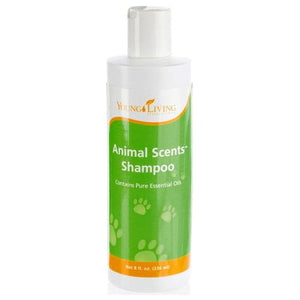 Young Living Animal Sents Shampoo  8 fl oz (236 g)