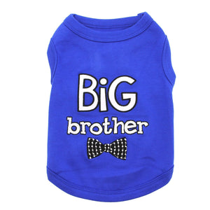 Big Brother T Shirt*.