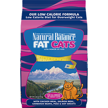 Load image into Gallery viewer, Natural Balance Dry Cat Food