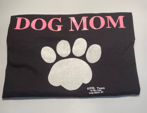 Proud Dog Mom Tee