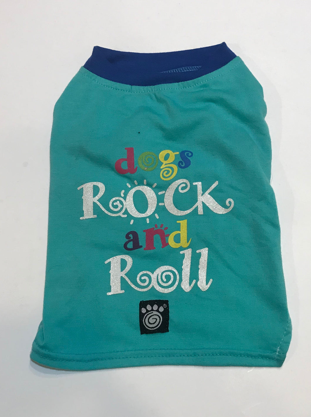 Dogs Rock T-Shirt*.