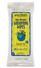 Load image into Gallery viewer, Earthbath Grooming Wipes*.