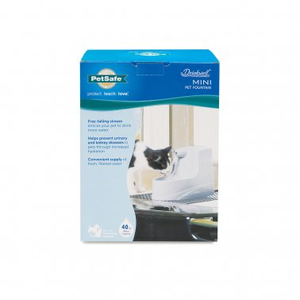 PetSafe® Drinkwell® Mini Fountain for Cat & Dog*.
