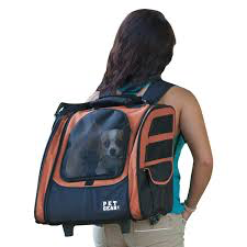 Traveler Backpack*.
