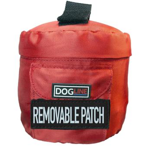 Removable Utility Side Bags.