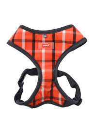 Baxter Harness