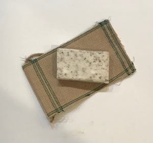 Horse & Hound Bar Soap