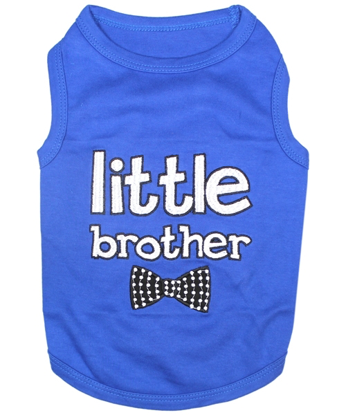 Little Brother or Little Sister T-shirt