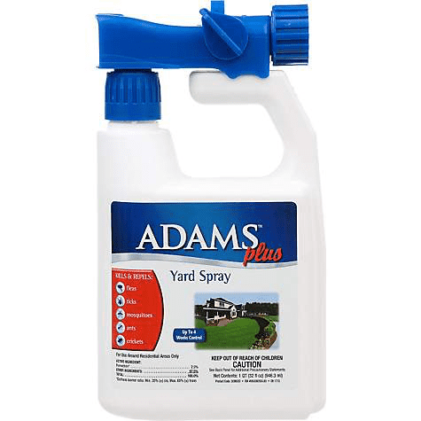 Adams Plus Yard Spray