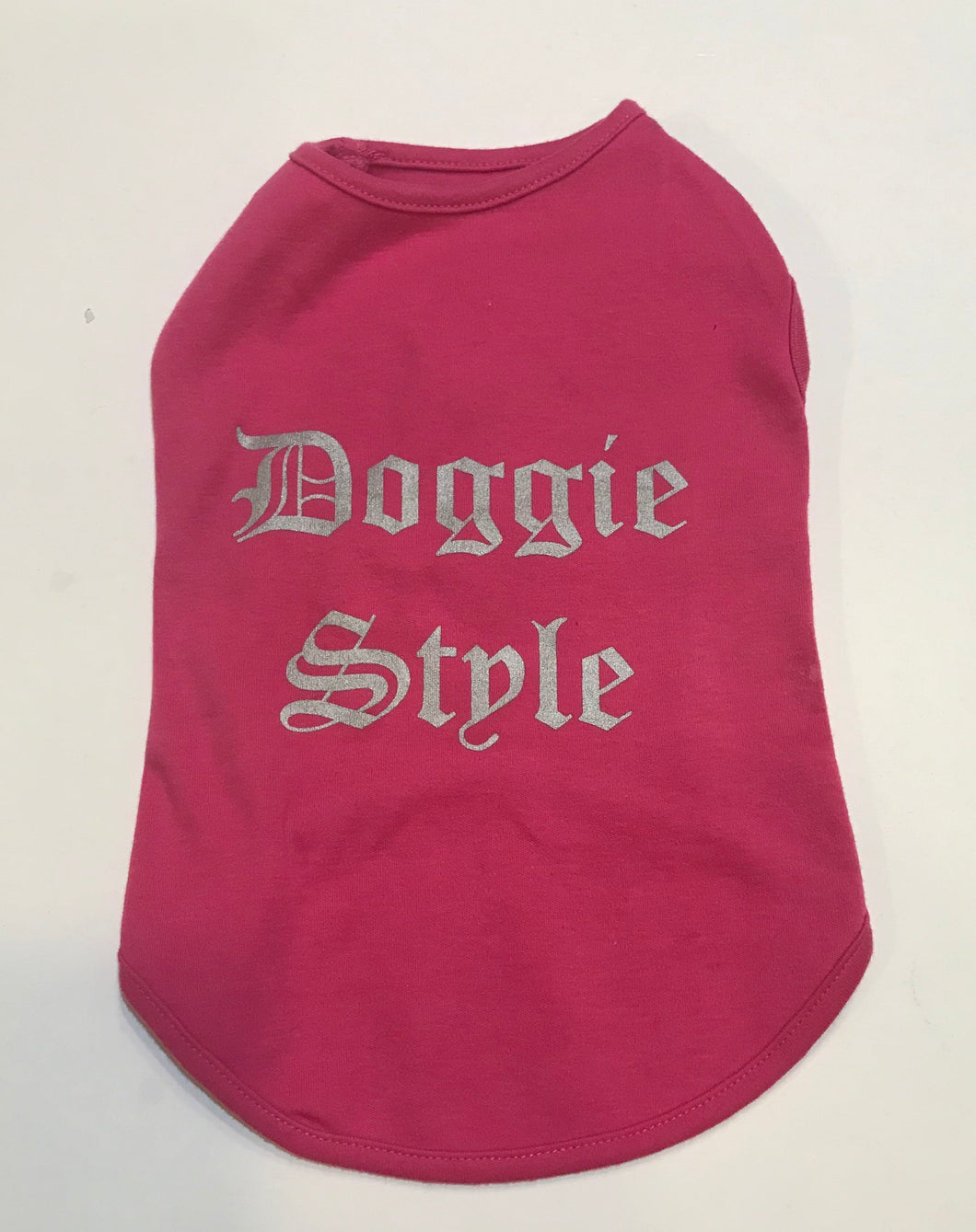Doggie Style T-Shirt