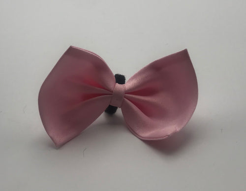 Bow Tie Light Pink*.