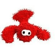 Mighty Microfiber Lobster*.