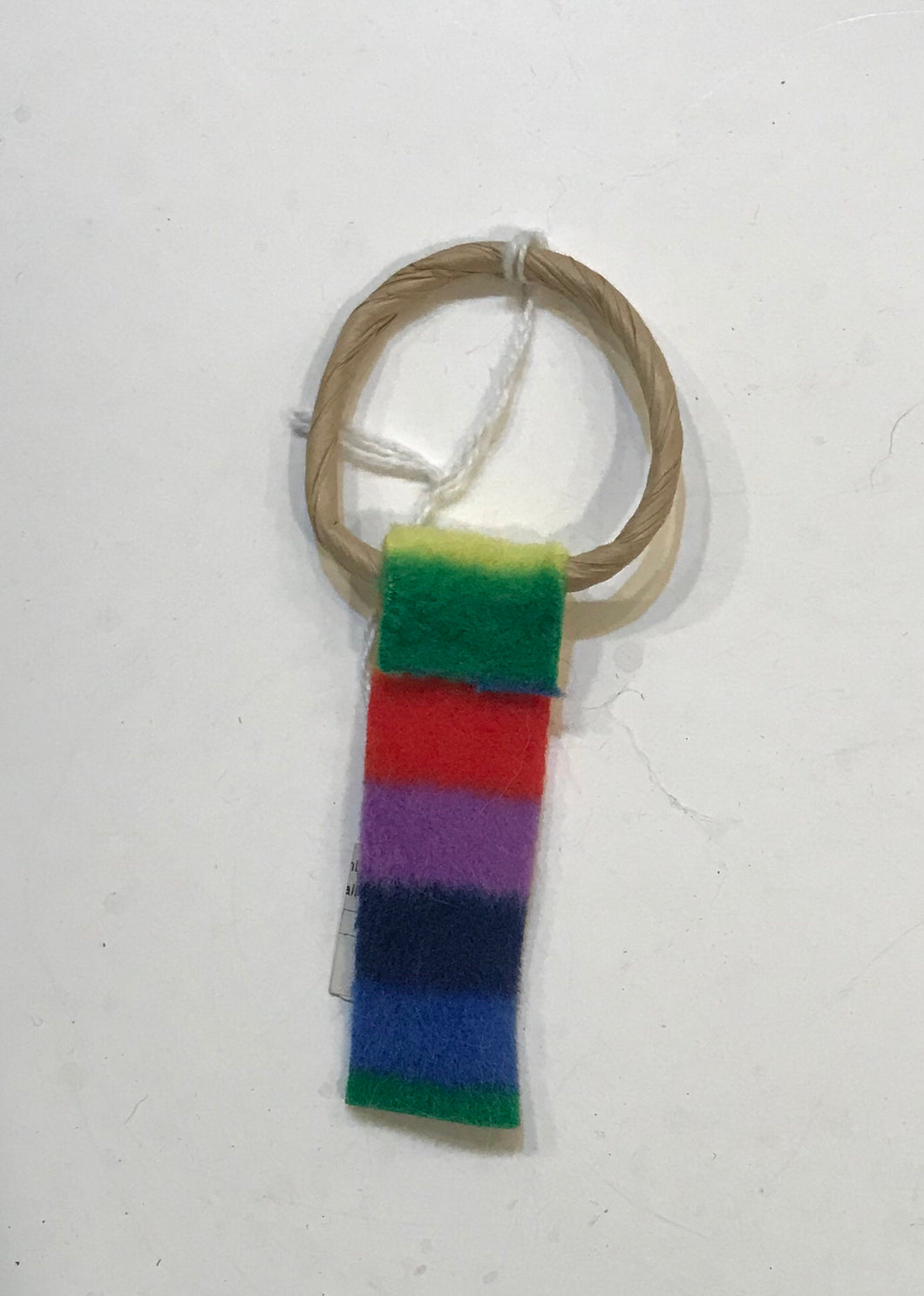Rainbow Chaser Cat Toy