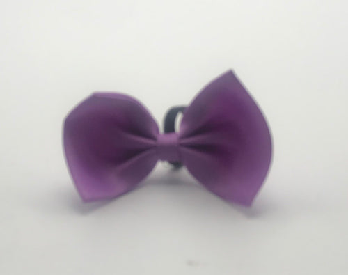 Small Bow Tie Lavender