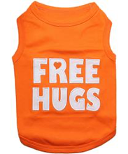 Load image into Gallery viewer, Free Hugs T-Shirt