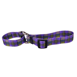 Highland Plaid Collars & Leads