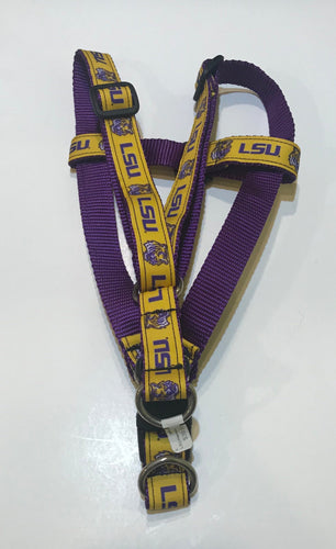 LSU Harness