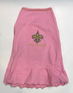 Pink Saints Dress