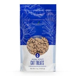 Animal Scents Cat Treats*.