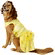 Belle Pet Costume*.