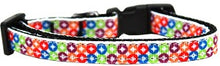 Load image into Gallery viewer, Bright Diamonds Nylon Cat Collar*