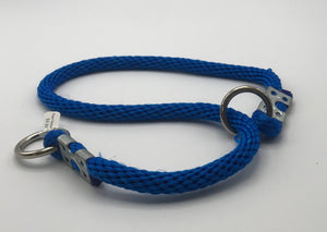 Rope Tension collar Blue*.